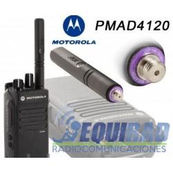 PMAD4120 Antena corta VHF/GPS combinada