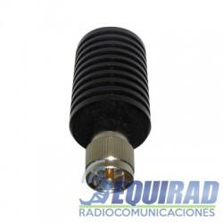 MFJ-261 Carga Fantasma 500 Mhz, PL 259