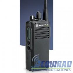 EP350 MX, 16 Canales Portátil Motorola