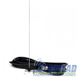HAD4007, Antena Motorola 1/4, Montaje Perforado