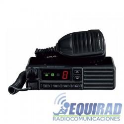 VX 2100, Base Móvil Vertex, 8 Canales VHF o UHF