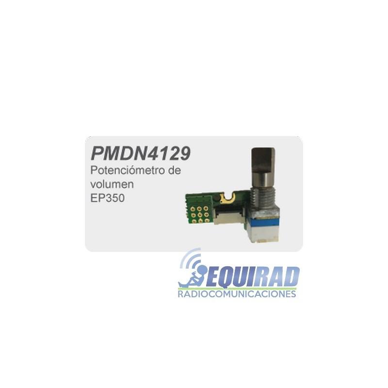 PMDN4129 Potenciómetro Motorola para EP 350 99 Ch
