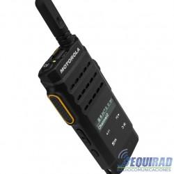 SL500, Radio Portátil Motorola Innovador y Resistente