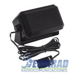 HSN8145 Altavoz Externo Motorola Para Entornos Ruidosos