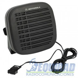 RSN4001 Parlante Externo Motorola Para Alto Ruido