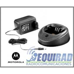 WPLN4139 - Cargador Motorola Para Portátil DEP 450, EP 450.
