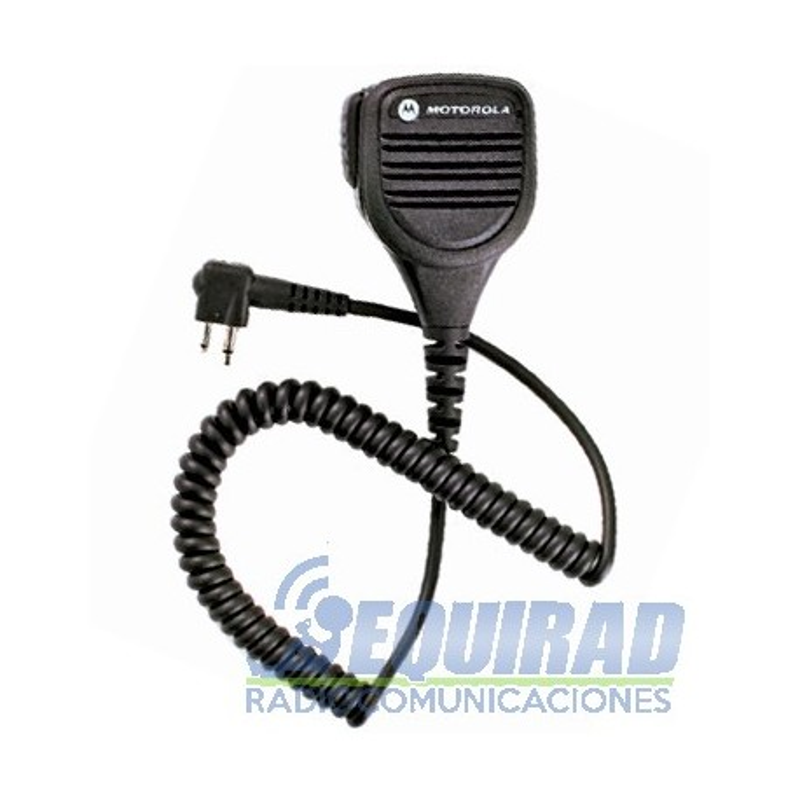 PMMN4013 Micrófono Parlante Motorola