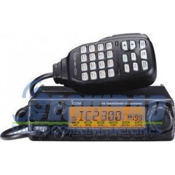Icom IC 2300H Base Movil VHF