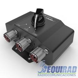 CX 5 LLave Selectora De Antenas 3 Posiciones