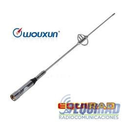 NL 770S Antena Dual Band Wouxun
