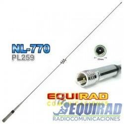 NL 770H Antena Dual Band Wouxun