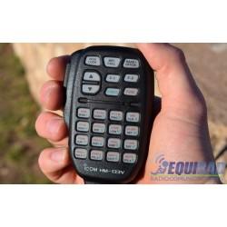 Base/Movil Icom IC 2300H Mic