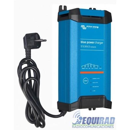 Victron Energy Blue Power Cargador 12 V/20A 3