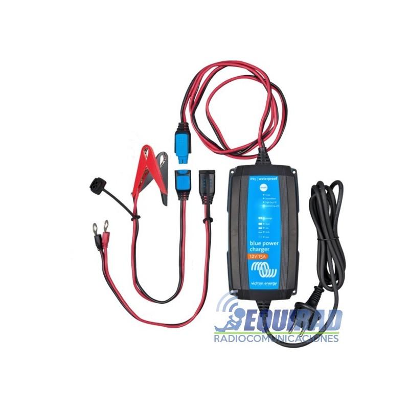 Victron Energy Blue Power Cargador 12 V/10 A