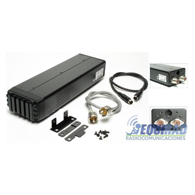 FC 30 Sintonizador Automático Yaesu