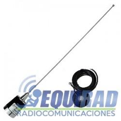 SDN1 Antena Móvil, Vhf, 5/8