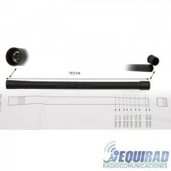 AVT6XL, Antena Vertex Sintonizable Vhf