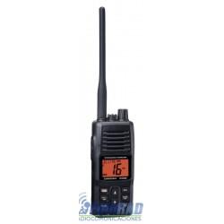 HX380, Radio Portátil Marino Standard Horizon