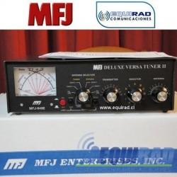 MFJ 949 Sintonizador HF Universal Manual
