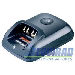 WPLN4234 Cargador MOTOROLA Para Linea DGP- DEP 550-570