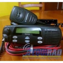 PRO 5100 VHF Móvil Motorola Usado Garantizado