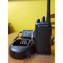 EP 350MX VHF Portátil Motorola Usado Garantizado