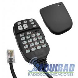 HM 98S, Micrófono Para Móviles Icom.