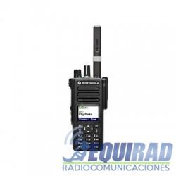 DGP5550e Portátil Motorola Motorbo Digital