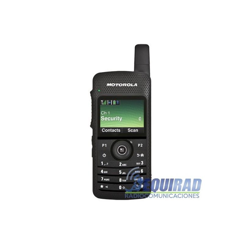 SL 8550e WIFI Radio Motorola UHF, 1000 ch.