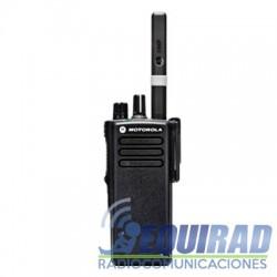 DGP 5050e Radio Motorola Digital Wifi 32 Ch.