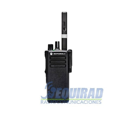 DGP 5050e Radio Motorola Digital Wifi 32 Ch.