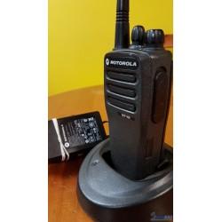 DEP450, Usado Motorola VHF, Con Licencia Digital