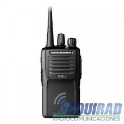 VX-261, Radio portátil Vertex, 16 Canales VHF o UHF
