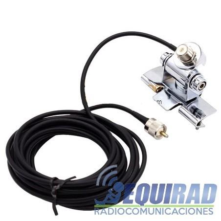 Kit Montaje Nagoya RB400 Con Cable