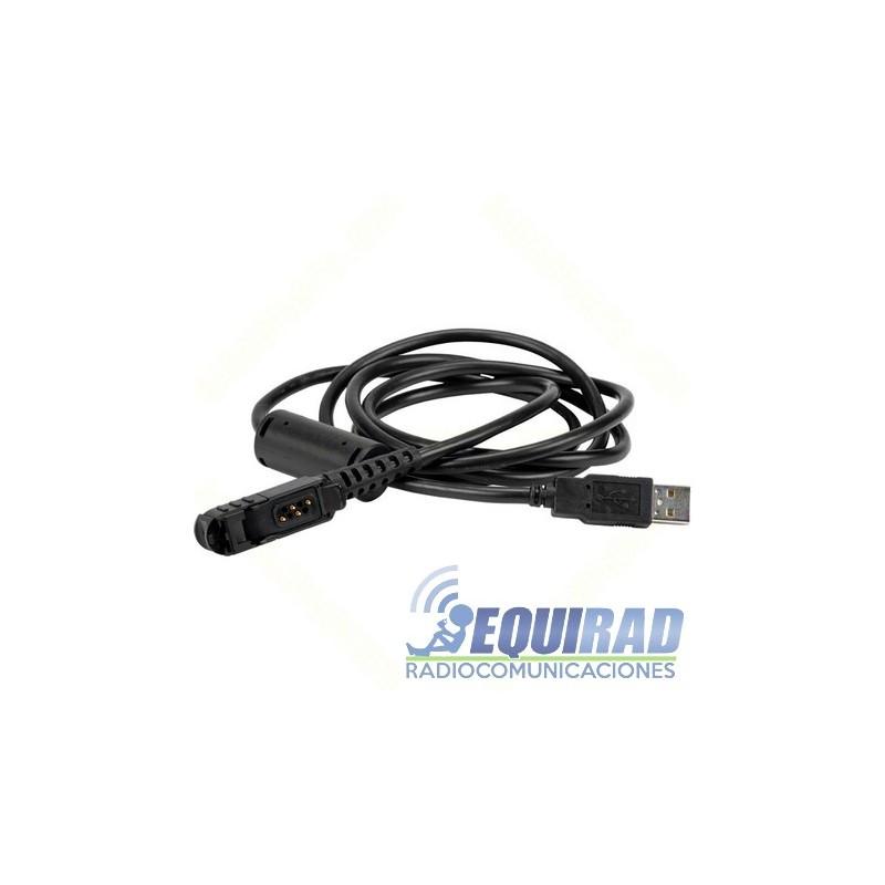 Cable De Programación PMKN4115, para DEP550