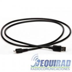 Cable De Programación Motorola SL500 CB000262A01