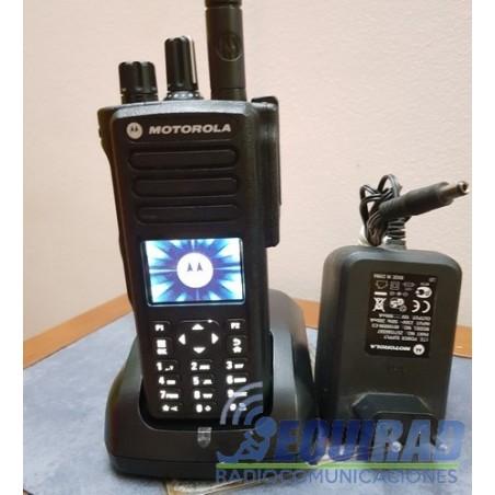 Motorola DGP8550e VHF Digital Usado Garantizado