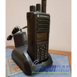 Motorola DGP8550 VHF Digital Usado Garantizado