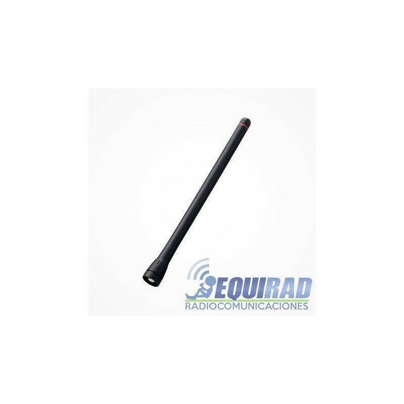 Antena Portátil Icom FA-SC55V 146-174 MHz