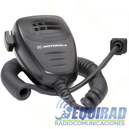 Micrófono Motorola AARMN4025 Equipos Pro5100, EM200, EM400.