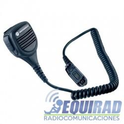 Micrófono Parlante Remoto Motorola PMMN4040