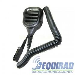 Micrófono Parlante Remoto Motorola PMMN4071