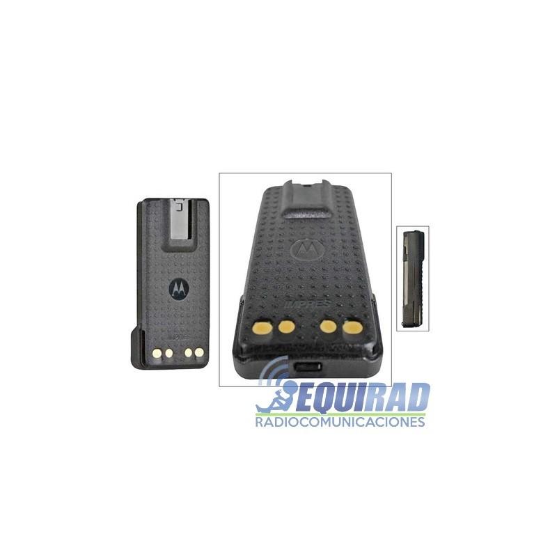 Batería Motorola PMNN4491 IP68 IMPRES 2100 mAh
