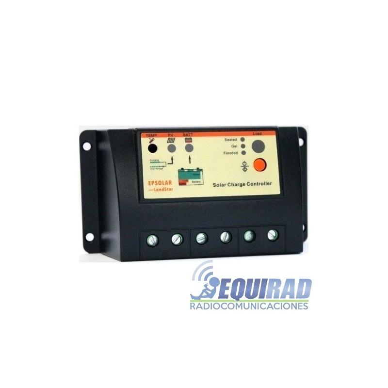 Controlador Carga Solar LS20/24R 12-24/20A