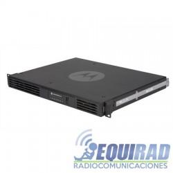 Repetidor Motorola SLR5100, 64 ch, 50W.