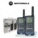 Motorola Talkabout T200CL Hasta 35 Kms. FRS/GMRS
