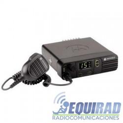 DGM 4100, Base Móvil Motorola VHF, Completo