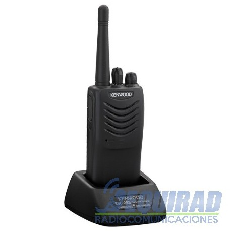 Kenwood TK-3000, Transceptor UHF, 16 ch