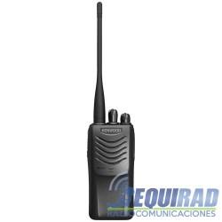 Kenwood TK-2000, Transceptor VHF, 16 ch