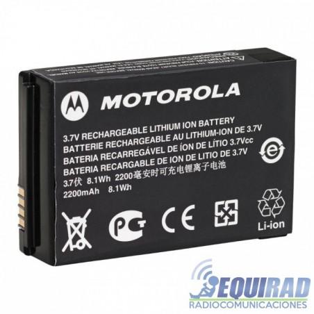 PMNN4468, Batería SL500 Ion De Litio 2.200 mAh